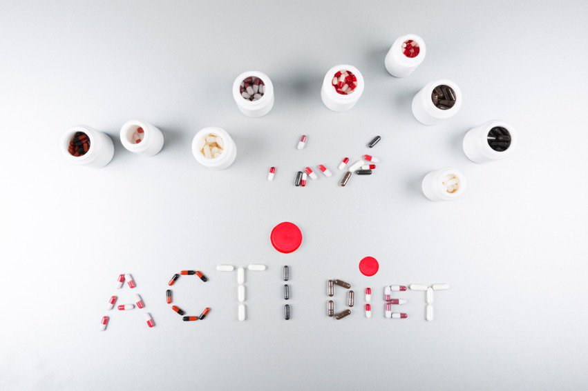 Actidiet, manufacturer of food supplements